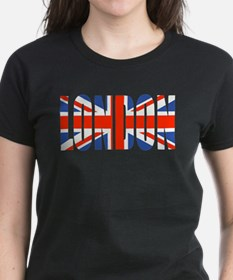 London Union Jack T T-Shirt