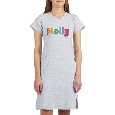 Molly Women's Nightshirt