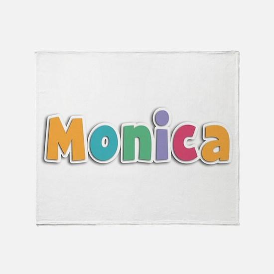 Monica Throw Blanket