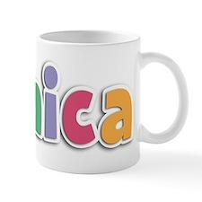 Monica Small Mug