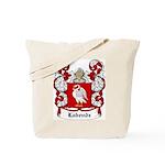 Labendz Coat of Arms Tote Bag