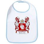 Labendz Coat of Arms Bib