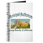 Long Beach Municipal Auditorium Journal