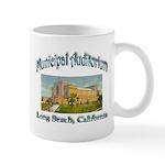 Long Beach Municipal Auditorium Mug