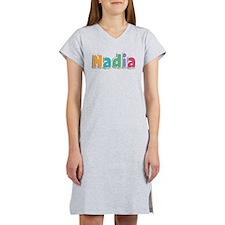Nadia Women's Nightshirt