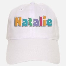 Natalie Baseball Baseball Cap