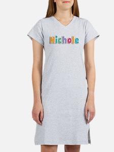 Nichole Women's Nightshirt