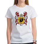 Kur Coat of Arms Women's T-Shirt