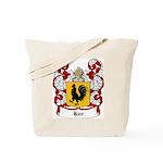 Kur Coat of Arms Tote Bag