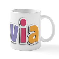 Olivia Small Mug