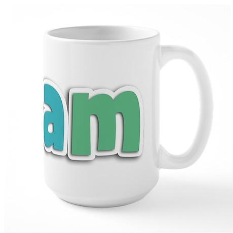 Pam Large Mug