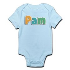 Pam Infant Bodysuit