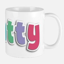 Patty Small Small Mug