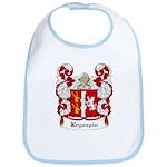 Kryszpin Coat of Arms Bib