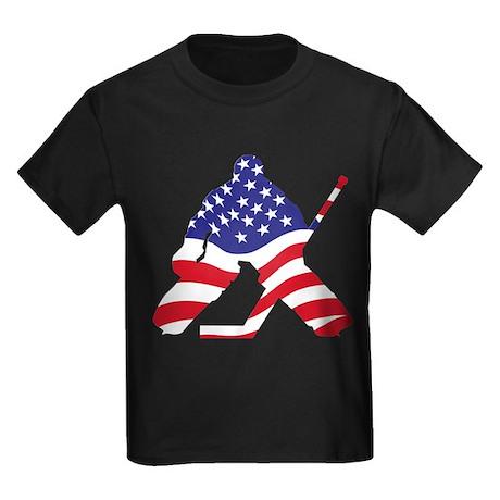 3-All-AmericanHockey T-Shirt