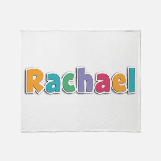 Rachael Throw Blanket