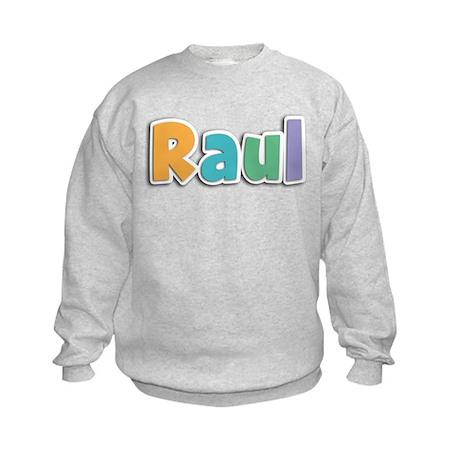 Raul Kids Sweatshirt