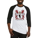 Kruszowski Coat of Arms Baseball Jersey