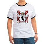 Kruszowski Coat of Arms Ringer T
