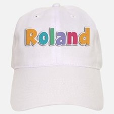 Roland Baseball Baseball Cap
