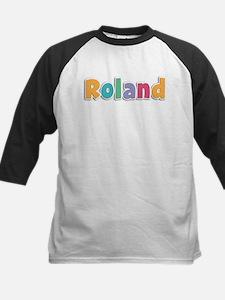 Roland Kids Baseball Jersey