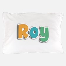 Roy Pillow Case
