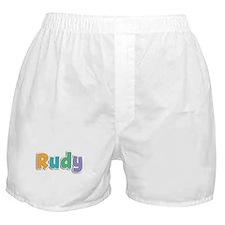 Rudy Boxer Shorts