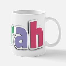 Sarah Small Small Mug