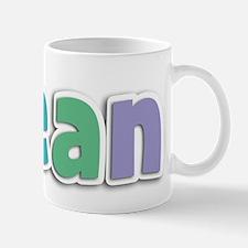 Sean Small Small Mug