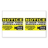 Video surveillance 10 Pack