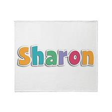 Sharon Throw Blanket