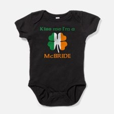 McBride Family Body Suit
