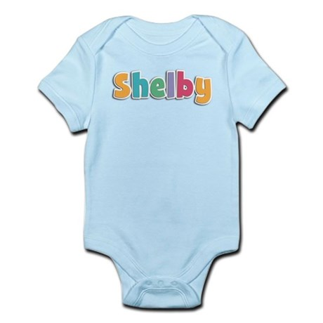 Shelby Infant Bodysuit