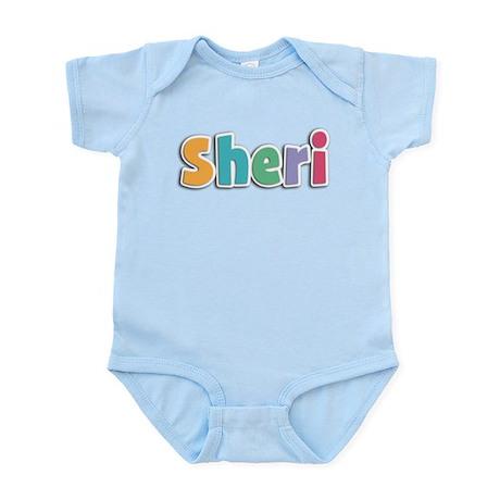 Sheri Infant Bodysuit