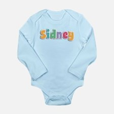 Sidney Onesie Romper Suit