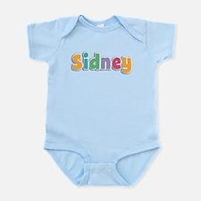 Sidney Infant Bodysuit