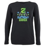 bitter waitress Fitted T-Shirt