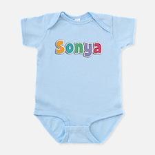 Sonya Infant Bodysuit