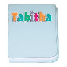 Tabitha baby blanket