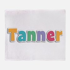 Tanner Throw Blanket