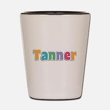 Tanner Shot Glass