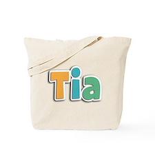 Tia Tote Bag