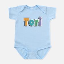 Tori Infant Bodysuit