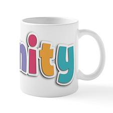 Trinity Small Small Mug