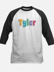 Tyler Kids Baseball Jersey