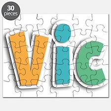 Vic Puzzle