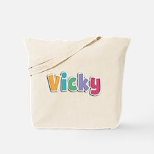 Vicky Tote Bag