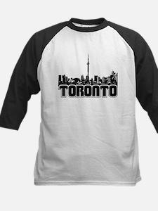 Toronto Skyline Kids Baseball Jersey