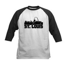 St. Louis Skyline Tee