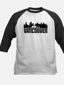 Vancouver Skyline Kids Baseball Jersey